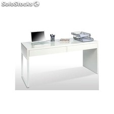 Mesa de ordenador Touch - Color - Blanco