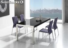 Mesa extensible de comedor Little Mary