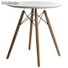 Mesa mesas Eames table dsw s