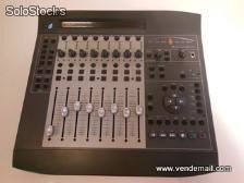 Mesa mezclas command 8 digidesign mc008