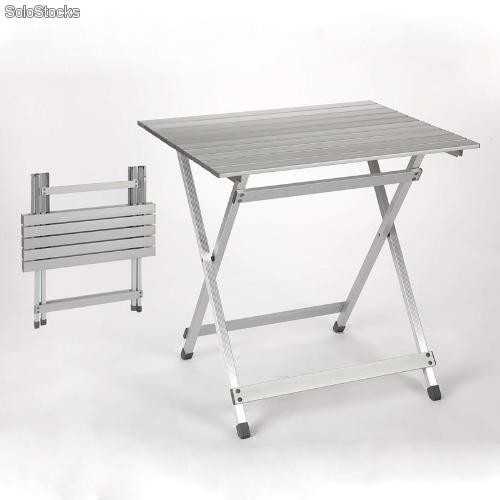 Mesa plegable for Mesas de camping plegables ikea