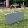 Mesa Plegable de Camping Adventure Goods - Foto 3