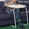 Mesa Plegable Foldy Table - Foto 1