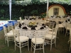 Mesas redondas plegables para fiestas y banquete: Royal table - Foto 3