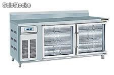 Meson industrial refrigerado para bar line - MR1502PV