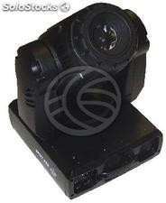 Messa a fuoco Spot DMX512 Moving Head 250W (XB02)