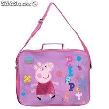 Messenger Peppa Pig Nature