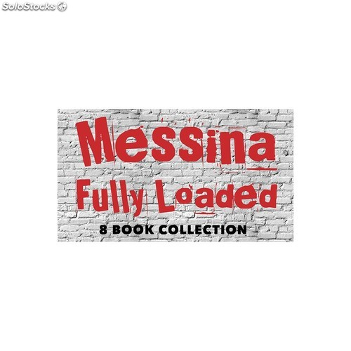Messina fully loaded (bundle of 8 books) by jason messina ebook download