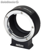 Metabones adaptador Minolta MD a Sony E Mount