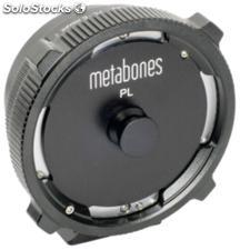 Metabones Adapter PL Lens to Sony E Mount Camera