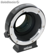 Metabones Speed Booster Leica R a Blackmagic BMCC MFT