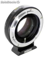 Metabones Speed Booster ultra Canon fd a Fuji x