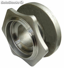 Metal casting, iron casting, aluminum casting, stainless steel casting