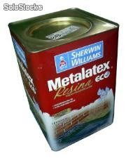 Metalatex eco sherwin williams 18l