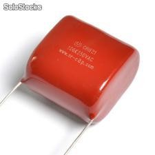 Metallized Polypropylene Film Capacitors cbb21
