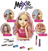 Mg -magic hair-tete a coiffer