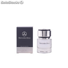 Micallef mercedes-benz edt vaporizador 40 ml