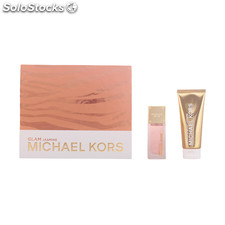 Michael Kors - glam exclusive xmas lote 2 pz
