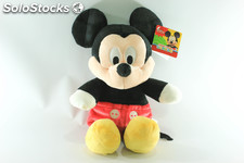 Mickey e Minnie Flopsie - 36 cm