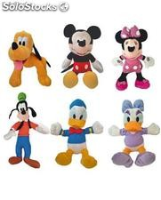 Mickey & Friends Assorted Plüschtier (20 cm)