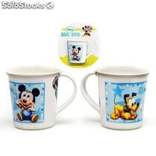 Mickey Mouse Baby-Mikrowelle Tasse (28 cl)