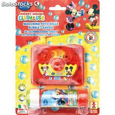 Mickey Mouse - Foto camera bolle (Dulcop 69500140500)