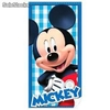 Mickey Mouse Handtuch