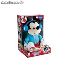 Mickey Mouse marchoso. Urban Mickey