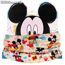 Mickey Mouse Multipurpose-Schal