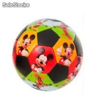 Mickey Mouse Soft Ball (9 cm)