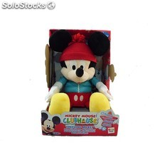 Mickey Mouse tembleques
