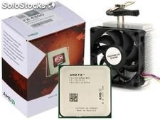 Micro amd AM3+ fx-4300 3.8GHZ 8MB 95W