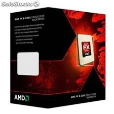 Micro amd fx 8320 8 core 3.5 Ghz 8 Mb AM3+ black edition