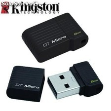 Micro Pendrive memoria 8GB Kingston