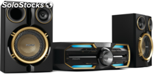 Microcadena philips FX25 hifi bluetooth nfc 300W