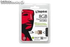 Microduo kingston 8gb