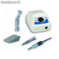 Micromotor marat. mighty escob.35000 pm m33es + es6 + lp-ce y spf27