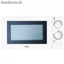 Microondas approx appliances APPM700 - 20L - 700W - funcion descongelacion - 6 n