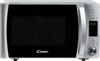 Microondas candy CMXG25 dcs silver 25L. Grill