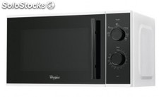 Microondas con grill whirlpool mwd 20 wh tactico 20Ltr.grill 700/800W