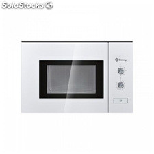 Microondas Integrable Balay 3WM360BIC 20 L 800W Blanco