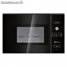 Microondas Integrable con Grill Balay 3WG365NIC 20 L 800W Negro