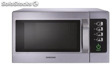 Microondas samsung one touch