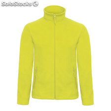 Micropile zip intera BC0803-lm-xxl, Lime