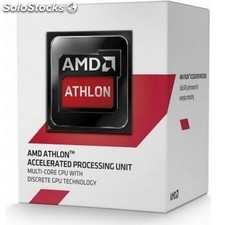 Microprocesador amd Athlon 5150 600MHz 2MB socket AM1