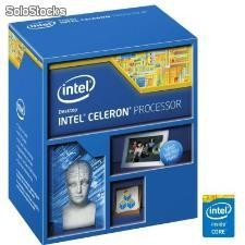 Microprocesador intel Celeron g1830 2.8Ghz 2mb lga1150 box