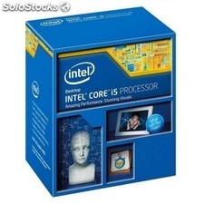 Microprocesador intel Core i5-4460 3.2Ghz 6Mb LGA1150 box