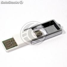 MicroSD tf usb Adapter MicroUSB otg for mobile phone and computer (MH31)