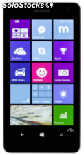 Microsoft Lumia 535 blanco Single SIM 8GB
