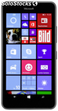 Microsoft Lumia 640 XL DS negro